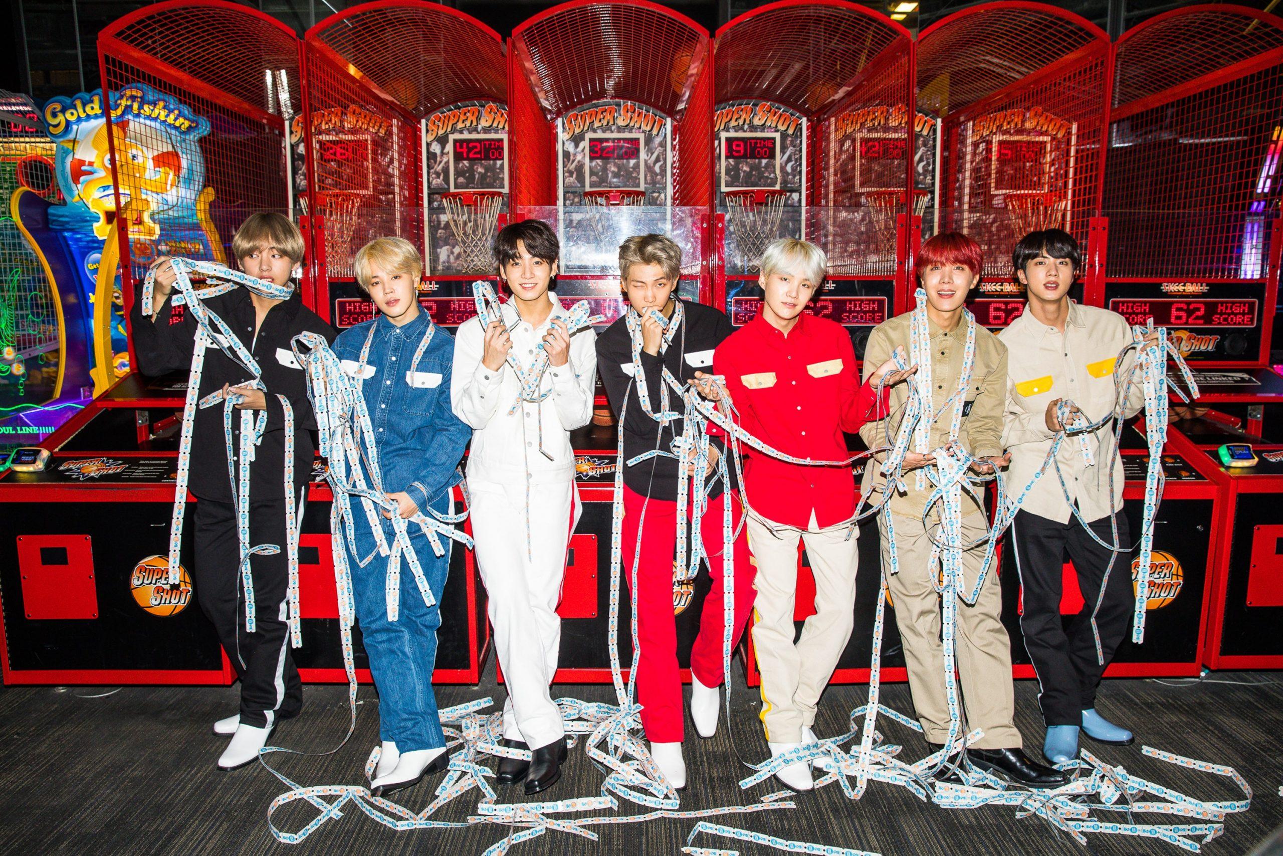 Run BTS Season 3 Episode 95 Release Date, Spoilers, Trailer, Watch Online