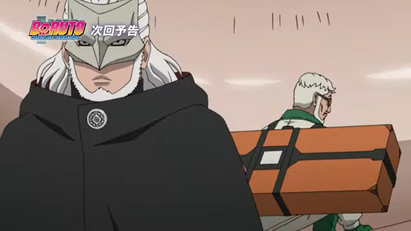 Boruto Naruto Next Generation Episode 212 Release Date, Time, And Spoilers