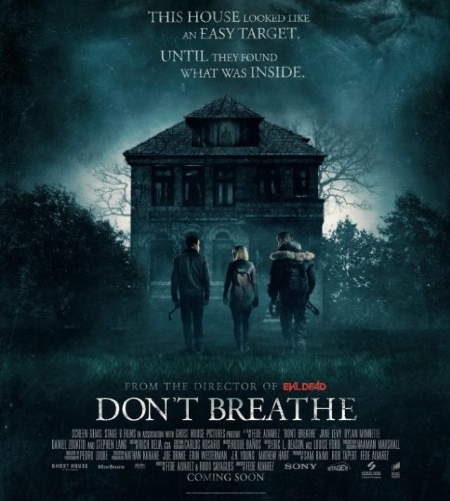 Don't Breathe 3 Release Date, Plot, Cast and More.