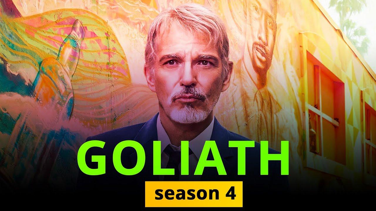 Goliath Season 4 Recap, Release Date And Spoilers