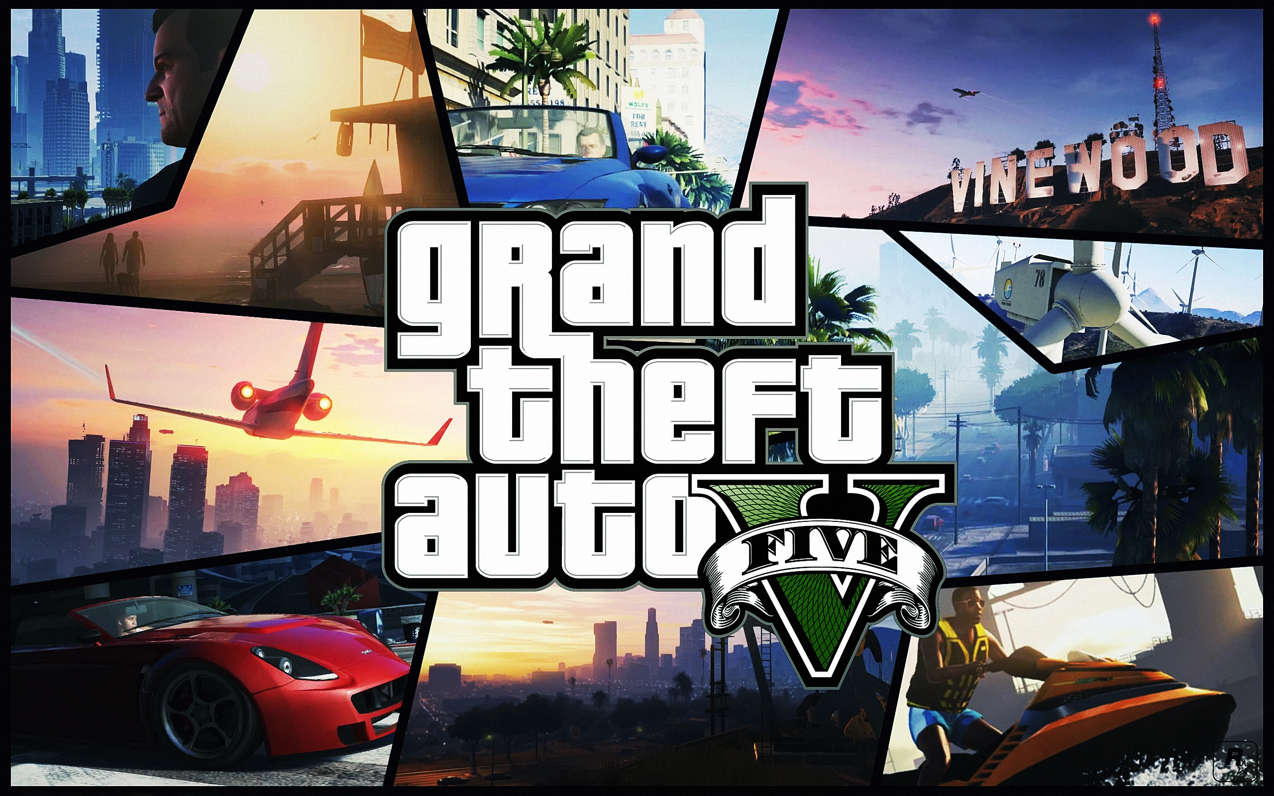 GTA 5: How to download Grand Theft Auto V on PC and Android smartphones from Steam and Epic Games Store