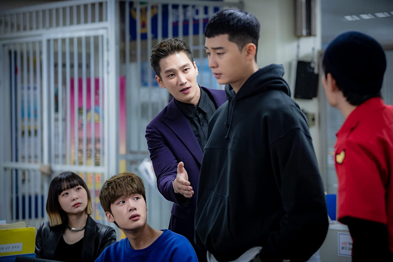 Itaewon Class Season 2 Release Date, Preview, And SpoilersPreview, And Spoilers