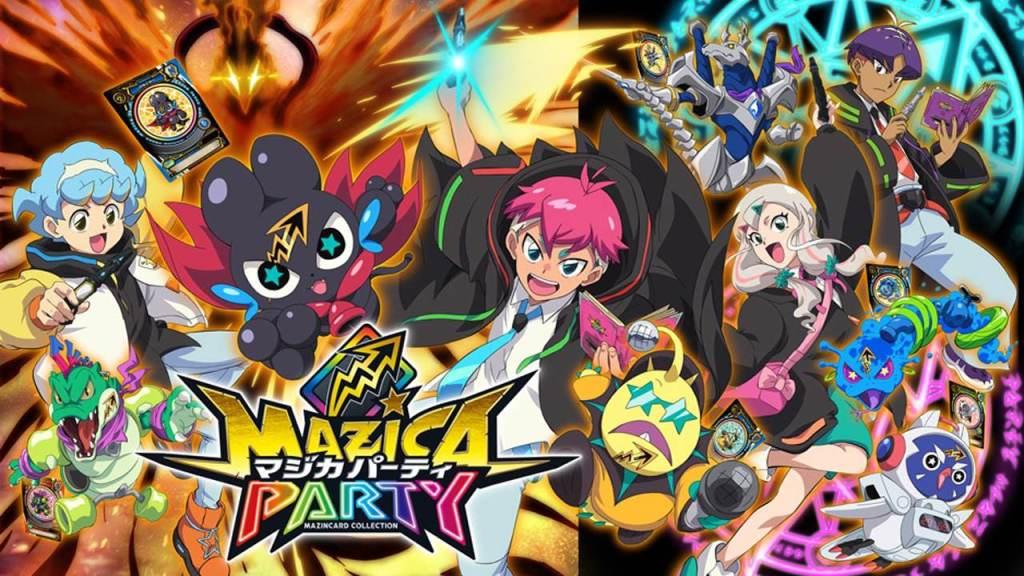 Mazica Party Episode 22 Release Date, Recap And Spoilers