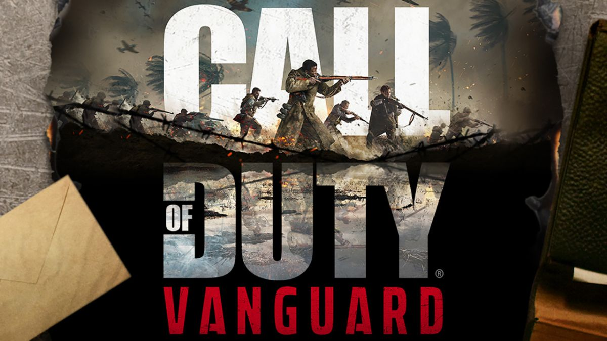 Call of Duty: Vanguard's Blind Fire Explained