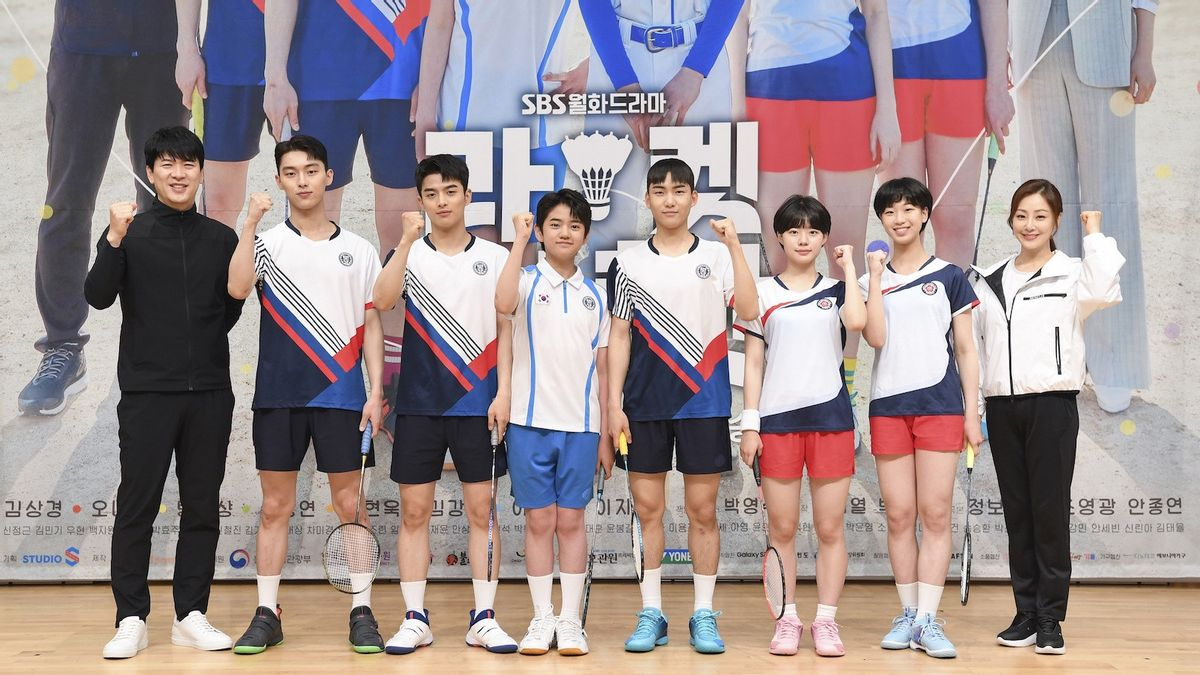 Racket Boys Season 2 Release Date, Time, And Preview