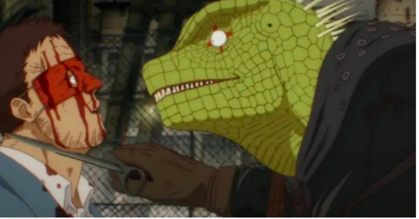 Dorohedoro Season 2 Release Date | Everything That You Need To Know