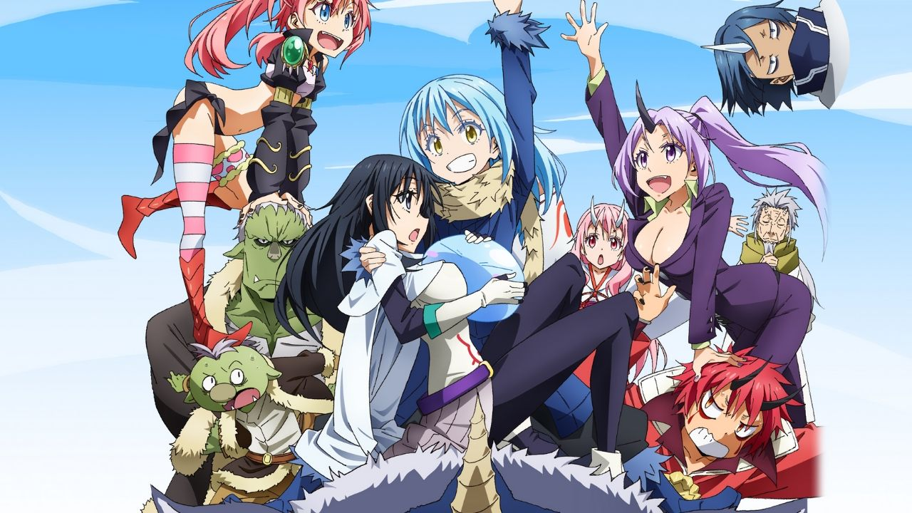 That Time I Got Reincarnated As A Slime S2 Part 2 Ep11 Recap, Release Date