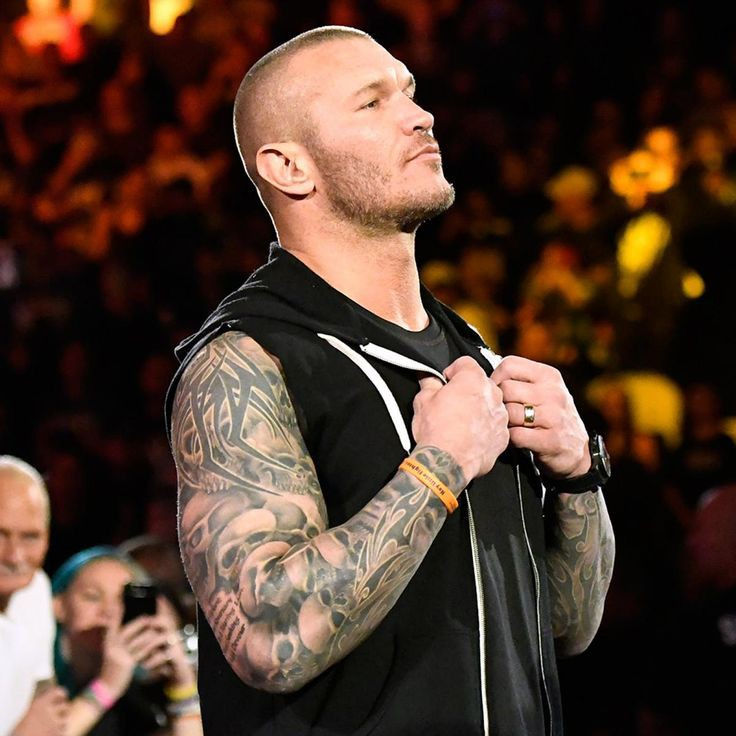 Randy Orton Net Worth 2021, Age, Height, Wife, And Children
