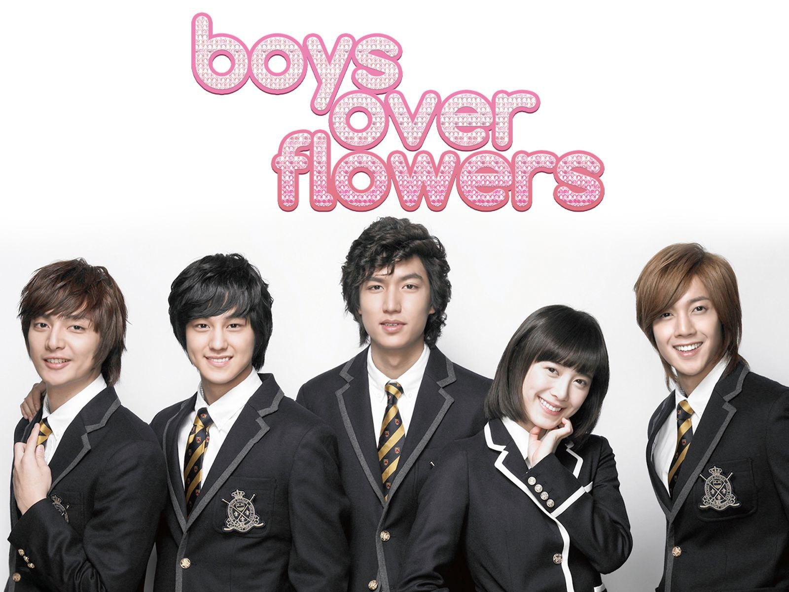 F4 Thailand: Boys Over Flower Release Date, Preview, And Where To Watch?