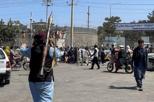 India Taking in Refugees via New E-VISA Program Amid Afghanistan Crisis