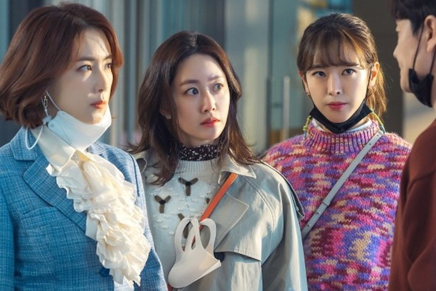 Revolutionary Sisters Episode 41 (2021) Release Date, Recap, And Spoilers