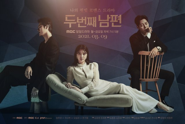 The Second Husband Episode 1 Release Date, Spoilers and Where To Watch