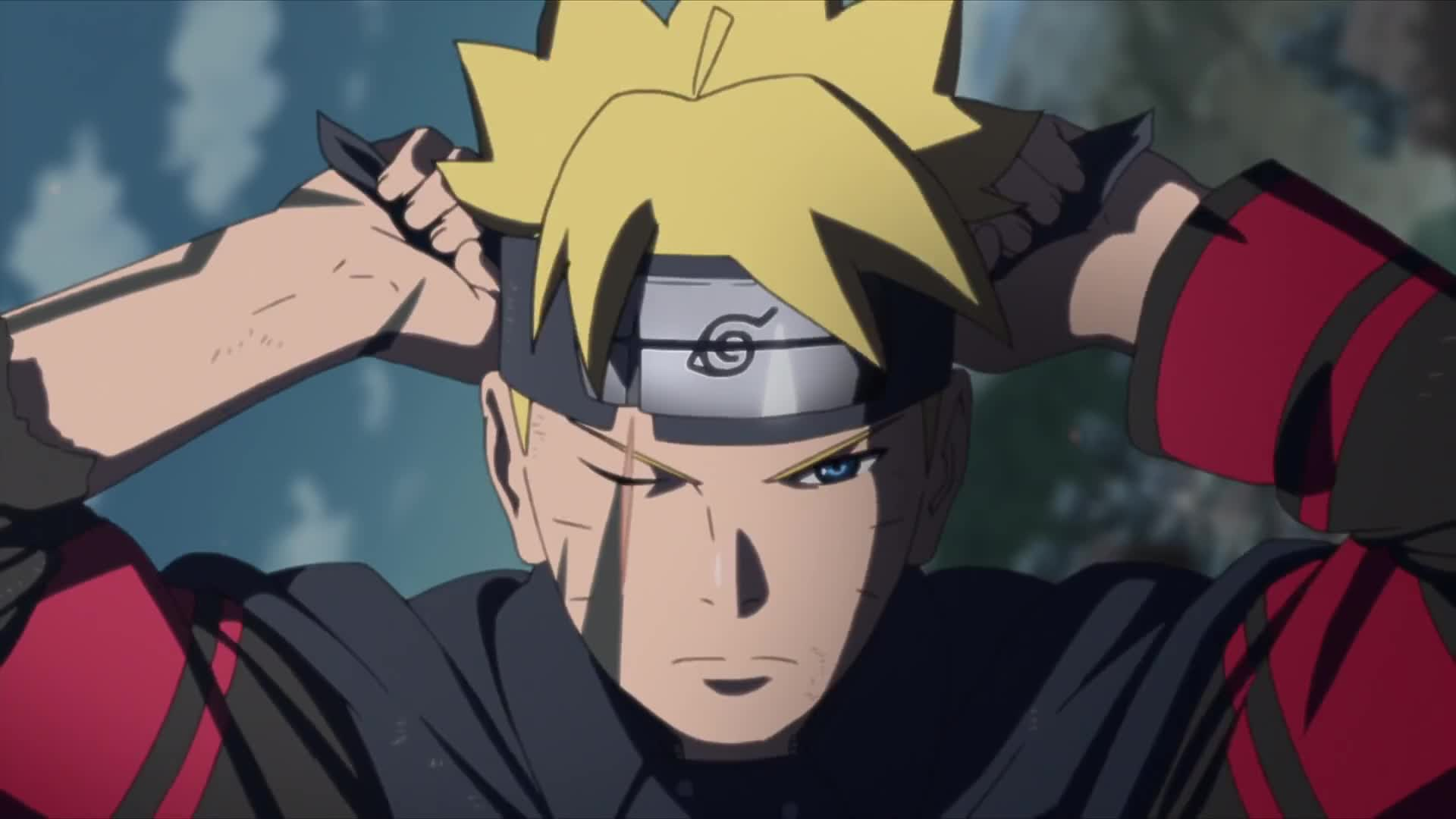 Boruto: Naruto Next Generations Episode 214 Release Date, And Spoilers