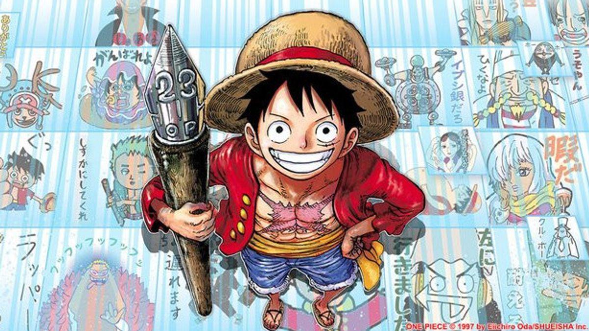 One Piece Chapter 1025 Release Date, Recap, Spoilers, Read Online