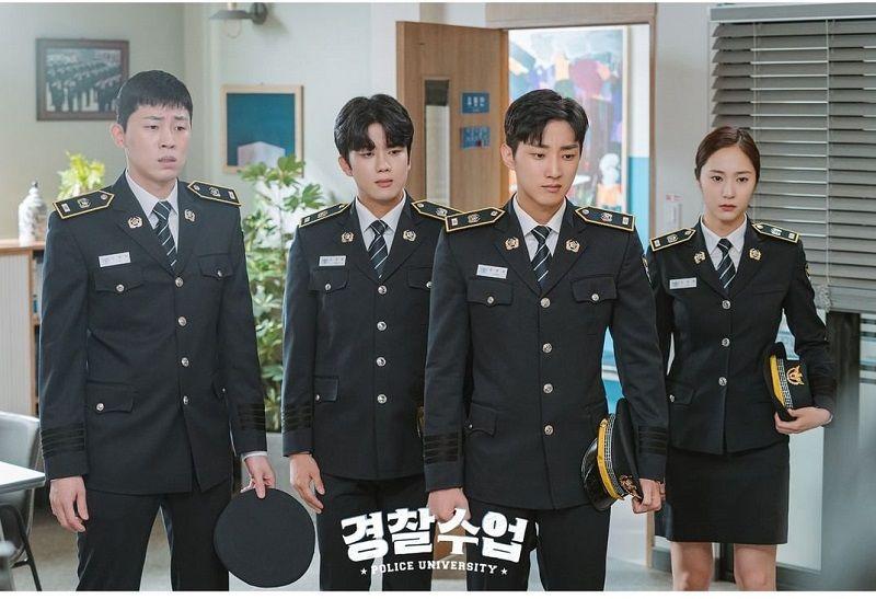 Police University Episode 11 Recap, Release Date, Spoilers, Watch Online