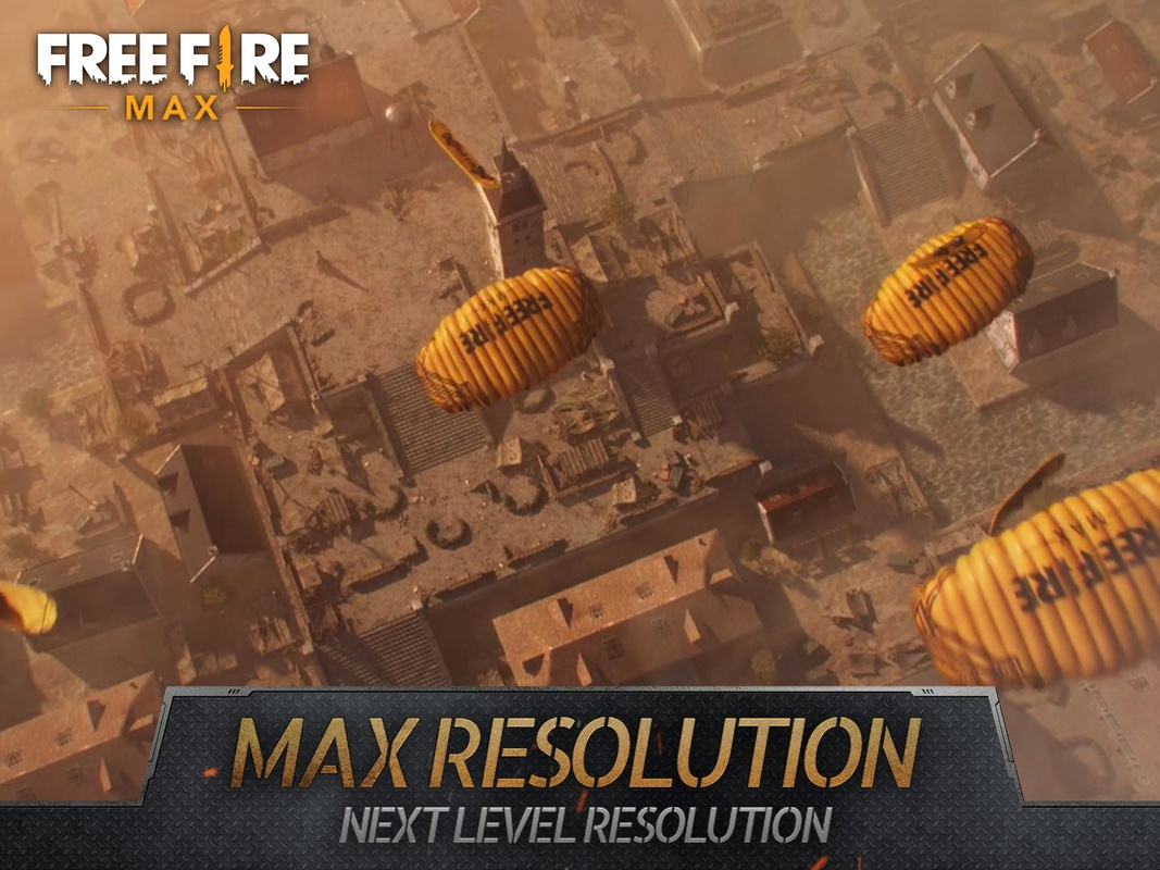 Free Fire Max Launch Date In India 2021, Pre-Registration Here