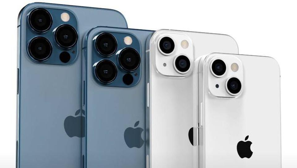 Apple iPhone 13 Launch Date, Expected Price, Features, And Much More