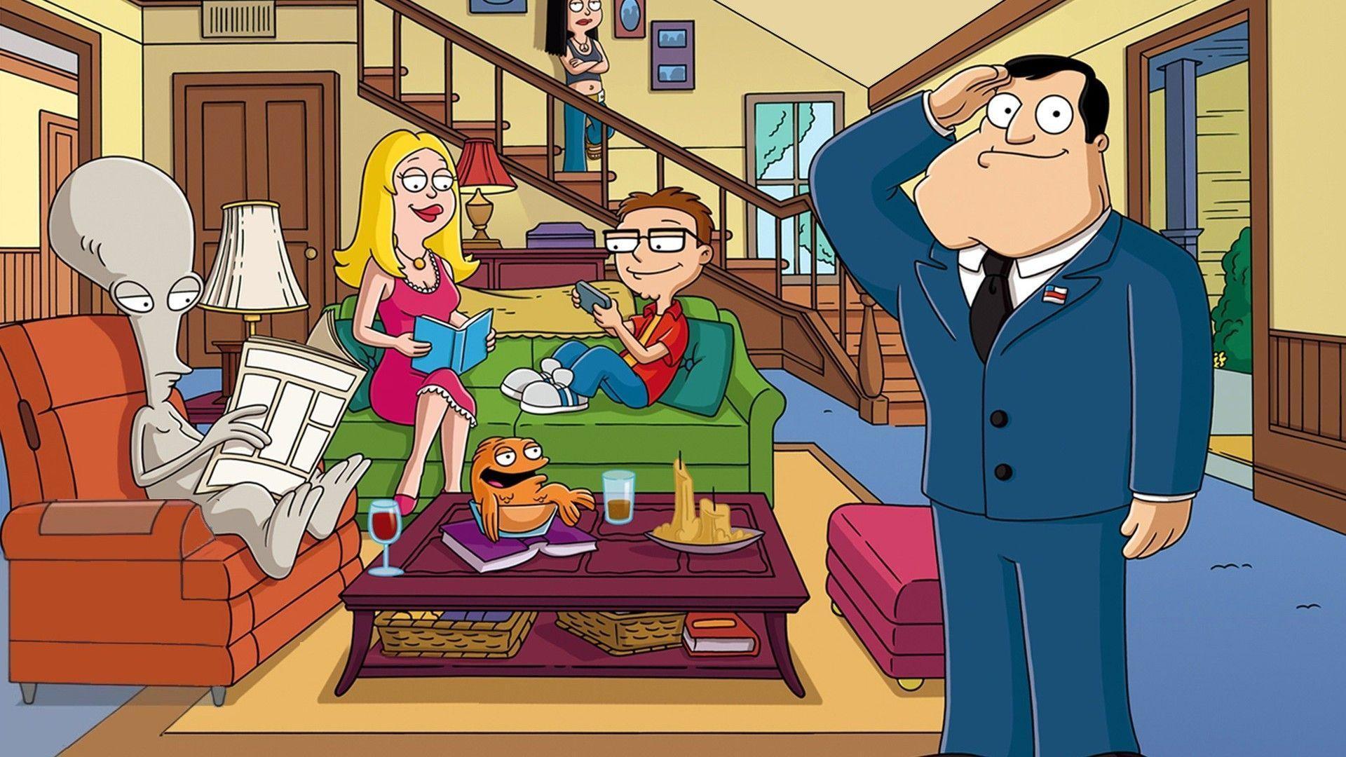 American Dad Season 18 Episode 21 Release Date, Spoilers, And Recap