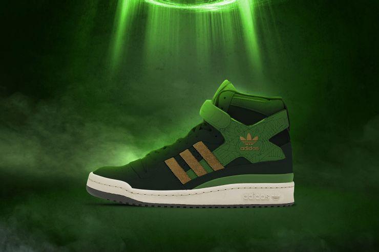 Marvel Avengers: Adidas and Nike unveil their superhero sneakers