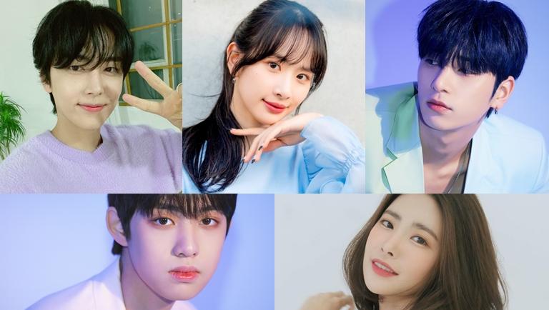 Love in Black Hole Ep5 (2021) K-drama Release Date, Cast, Watch Online