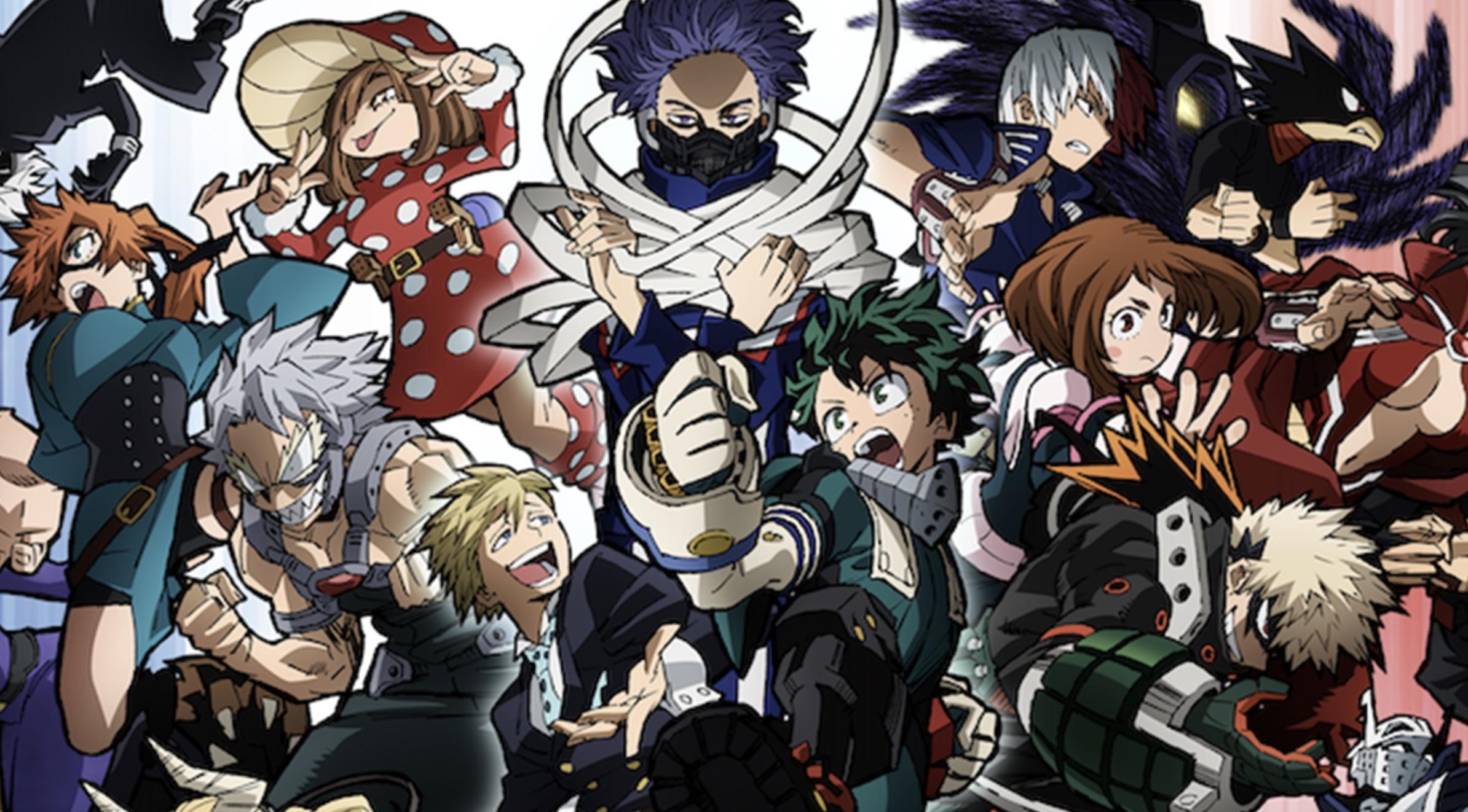 My Hero Academia 5 Episode 23: Release Date, English Dub, Watch Online