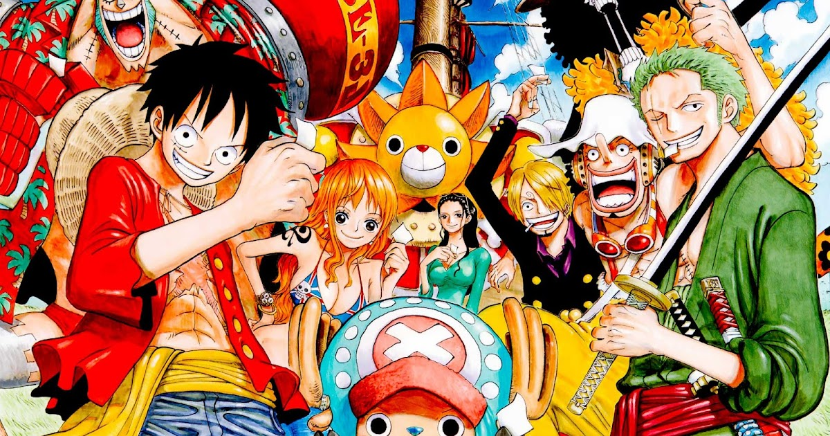 One Piece Chapter 1026 Spoilers, Is Luffy YONKO Level? Release Date, Watch Online