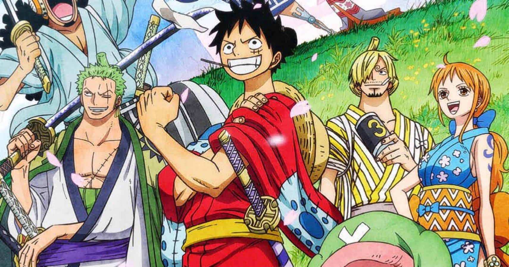 One Piece Episode 991 Anime Release Date, Recap, And SpoilersRecap and Spoilers