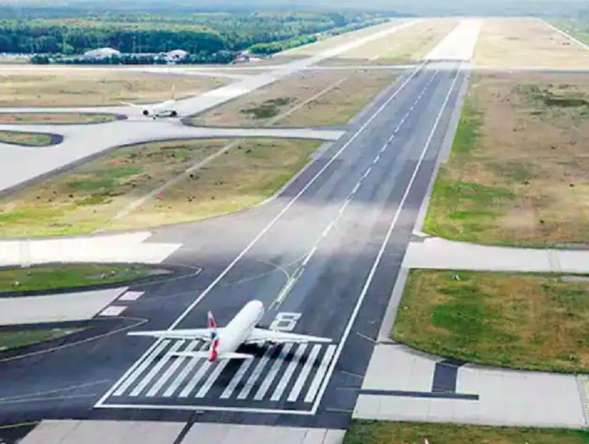 PM Modi To Inaugurate Jewar International Airport Construction On 14 Sep 21