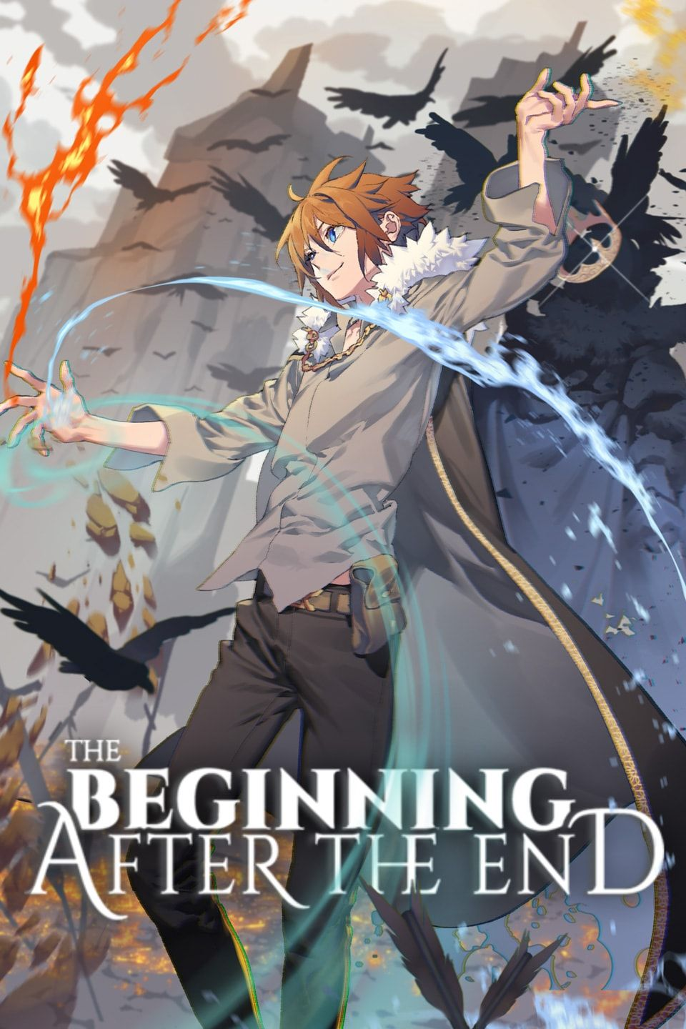 The Beginning After The End Chapter 120 Release Date, Recap, Spoilers
