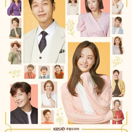 Young Lady And The Gentleman E1 Release Date, Eng Sub, Watch Online