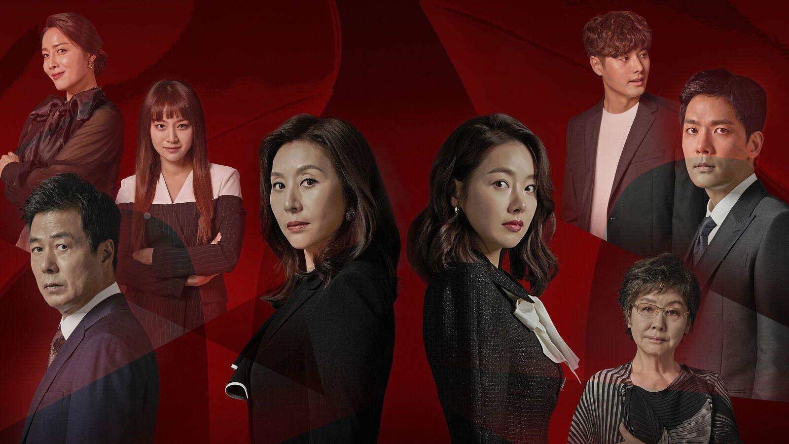 Red Shoes Episode 35 Recap, Release Date and Spoilers