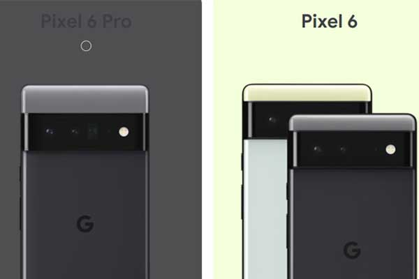 The Google Pixel 6 and Pixel 6 Pro Release Date Reveal!