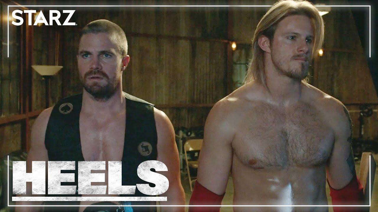 Heels Episode 5 Release Date, Recap, Preview, Spoilers, Watch Online