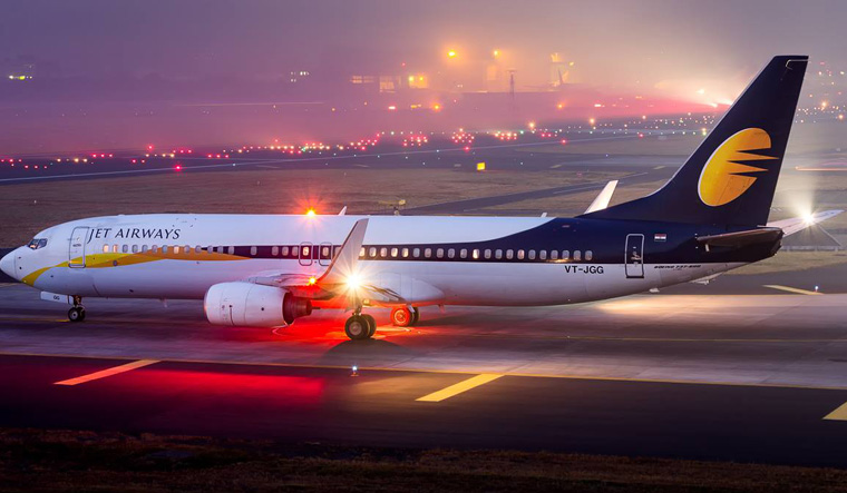 Jet Airways To Resume Domestic Flights In Early 2022, All Updates