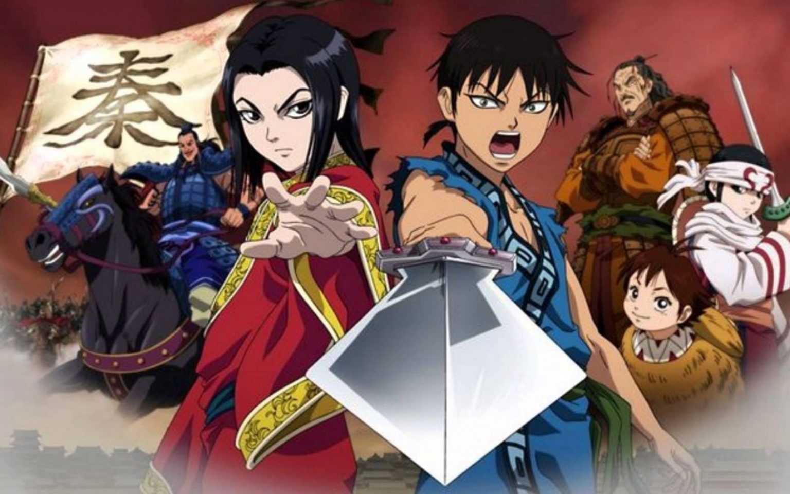 Kingdom 3 Episode 21 Anime Release Date, Recap, And Spoilers