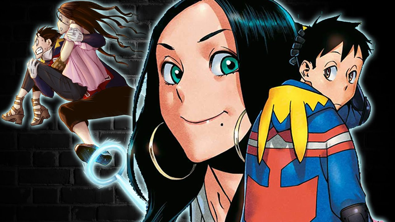 My Hero Academia: Vigilantes Chapter 110 Release Date, And Spoilers