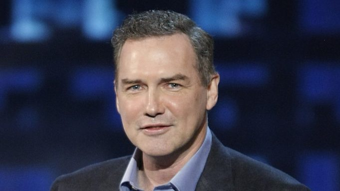 Comedian Norm MacDonald Has Died At The Age Of 61