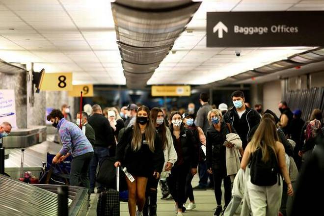 What Is America's New Covid Rules For International Travel, All Updates