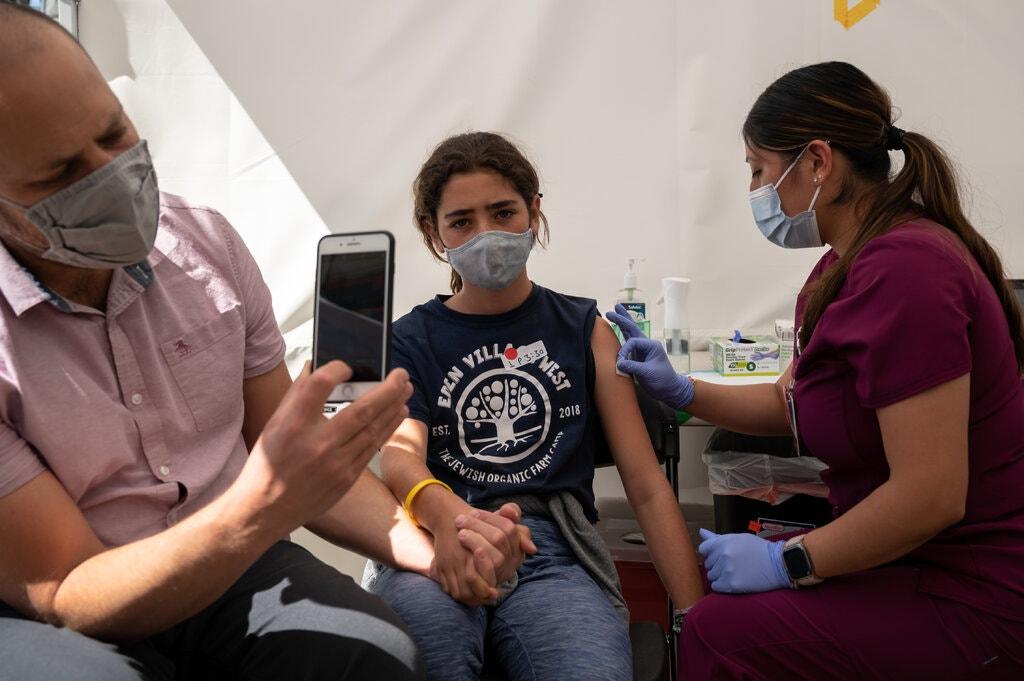 Is Pfizer Vaccine Safe For Children Aged 5-11 | FDA Statement On The Vaccine