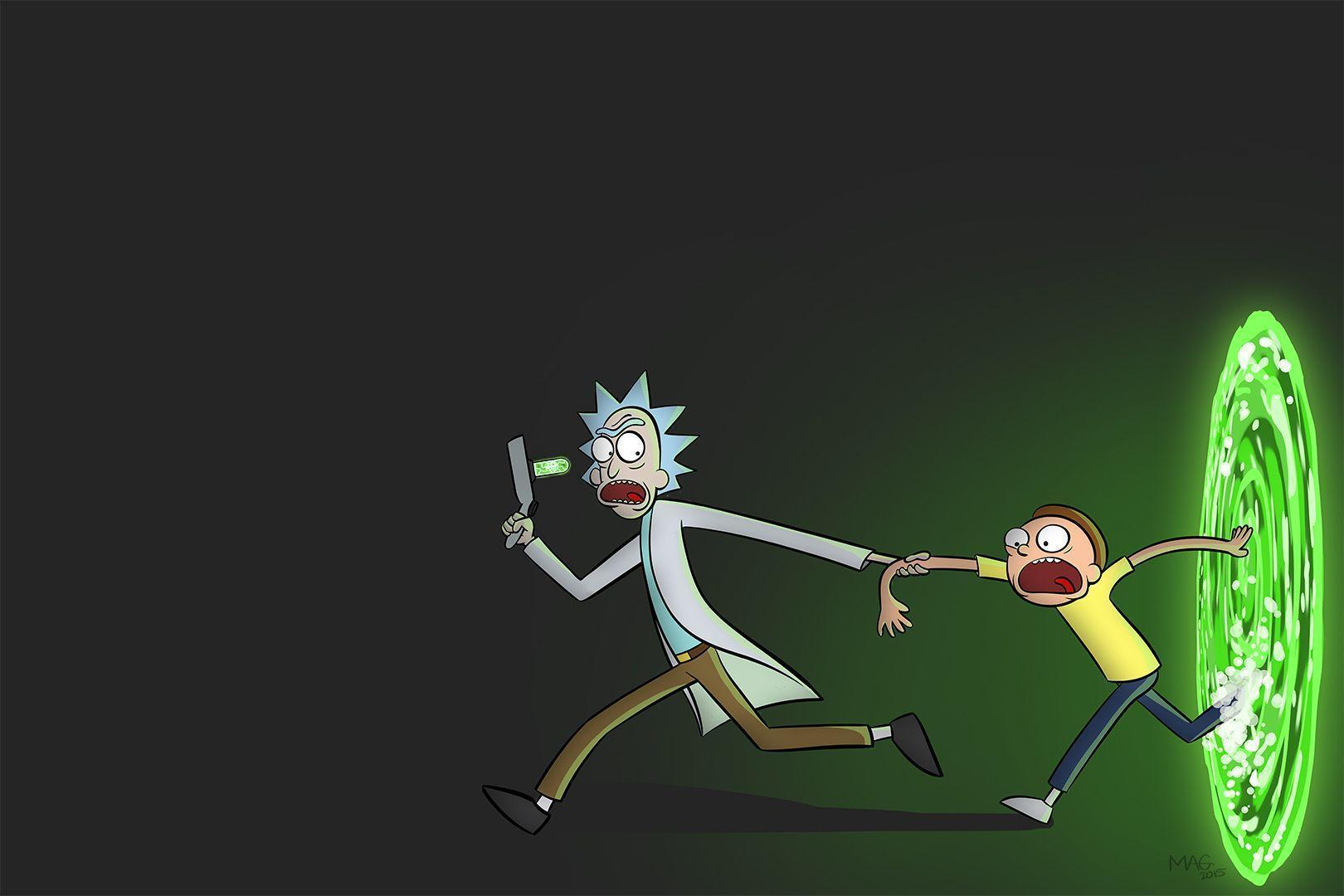 Ricky And Morty Season 5 Episode 11 Release Date, And Spoilers