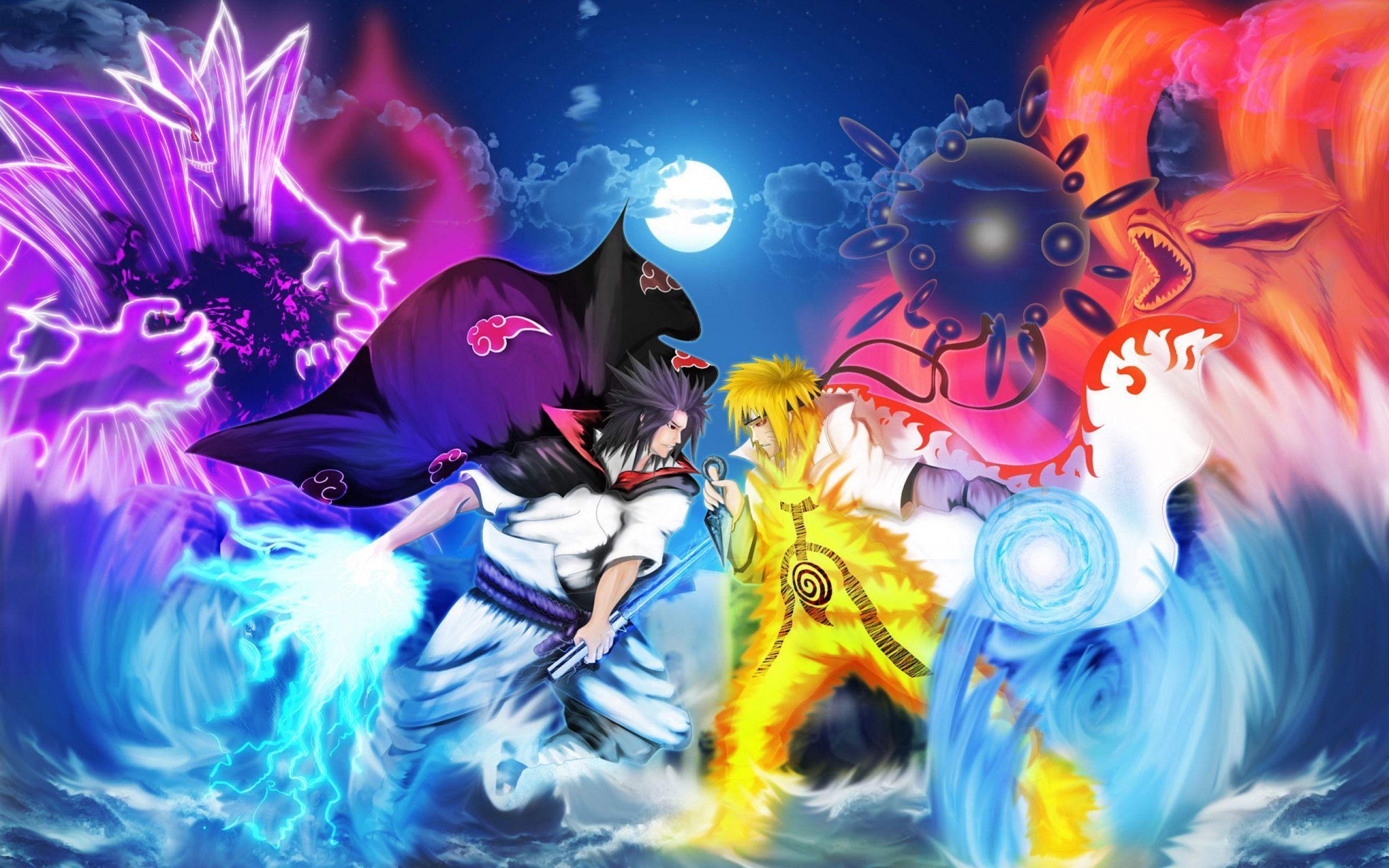 Will Sasuke Die In Naruto?