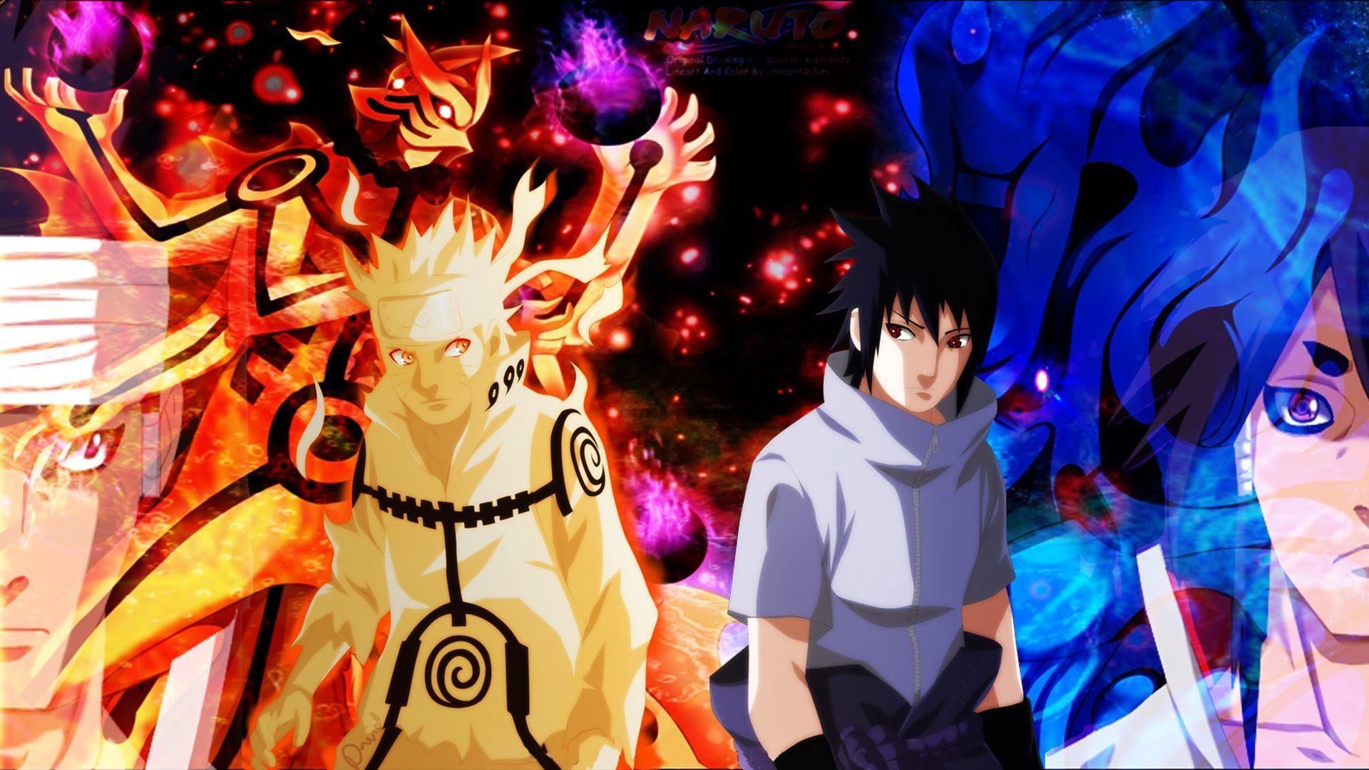 Will Sasuke Die In Naruto? Did Sasuke Saves Naruto? Everything About Naruto