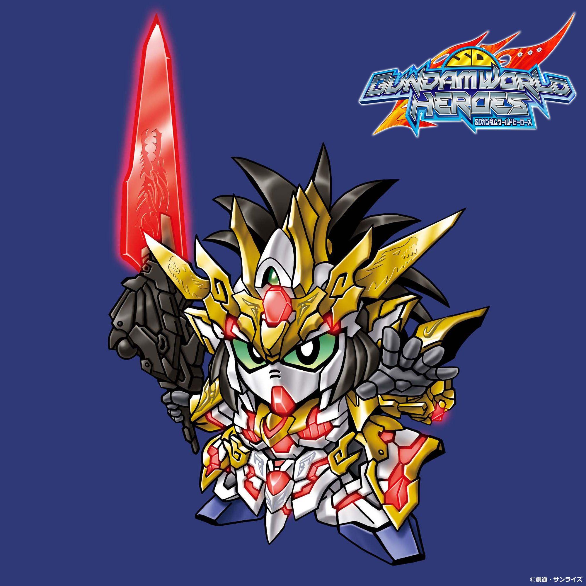 SD Gundam World Heroes Episode 23 Release Date, Recap, And Spoilers