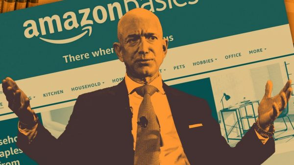 Jeff Bezos Vs Us Congress; Did Jeff Lied To Congress About Amazon Practices?