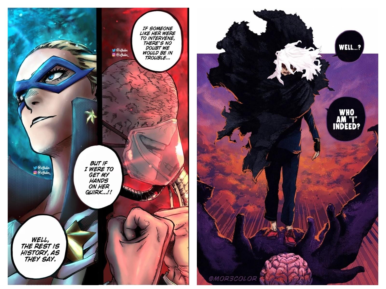My Hero Academia Chapter 330 Release Date, Spoilers, Read Online