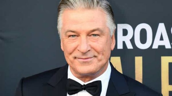 Halyna Hutchins Got Killed By A Prop Gun Shooted By Alec Baldwin