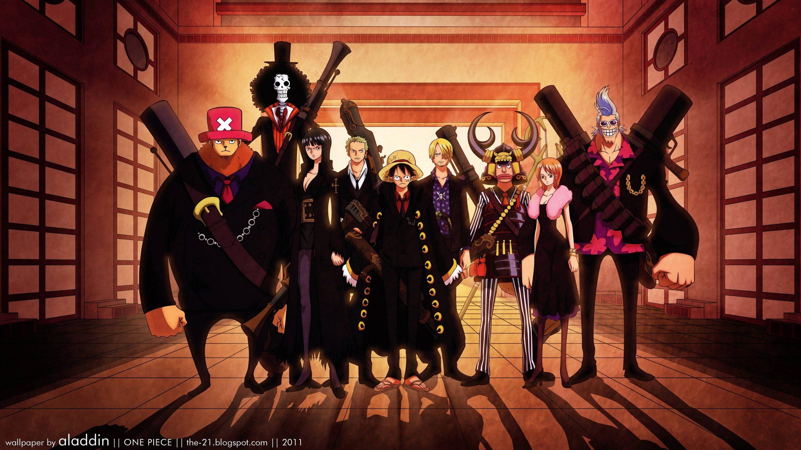 One Piece Chapter 1029 Release Date, Raw Leaks, Recap, Read Online