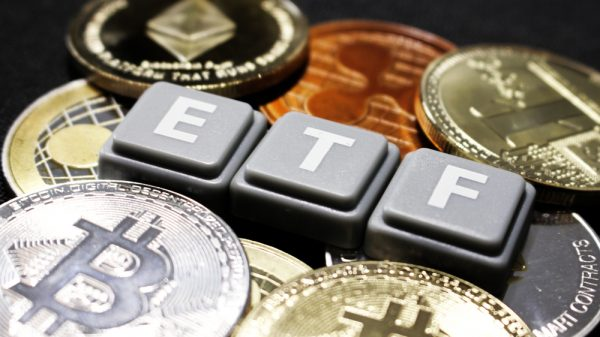 Bitcoin Volume Is Soaring For Futures ETF Stocks: What's Ahead For BITO?