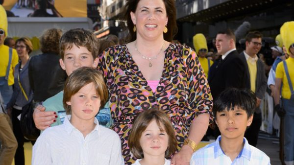 Is Kirstie Allsopp & Ben Anderson Pregnant? Does She Have More Children?