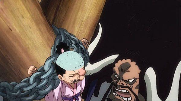 One Piece Episode 996 Preview Release Date, Recap, Spoilers